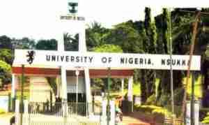 University of Nigeria, Nsukka Postpones Post-UTME